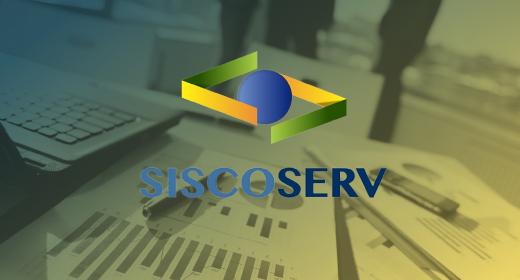 Afinal, O que é SISCOSERV?