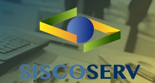 Desligamento definitivo do Siscoserv